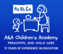 The A & A Children Academy School 1