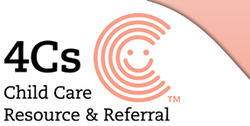 4Cs- Child Care Resource and Referral