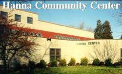 After School Child Care - Hanna Community Center