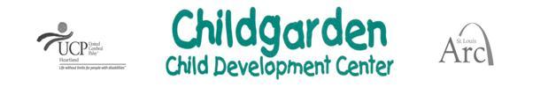 Child Garden Child Development Center