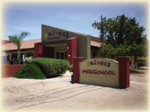 BRiDGES Preschool, Mesa