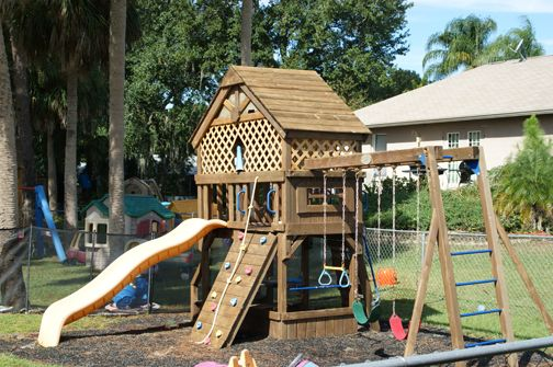Missys Southshore Childcare
