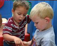 Greenville Community Preschool