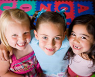 Child Care Provider Training - The Child