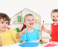 Halifax-Warren Child Care Resource & Referral