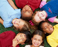 Idahostars - Panhandle Health District Child Care Resources / Region 1