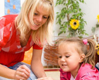Illinois Central College Child Care Connection