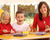 Child Care & Family Resources